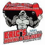 Erics moving