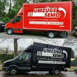 Semo Umzüge und Transporte