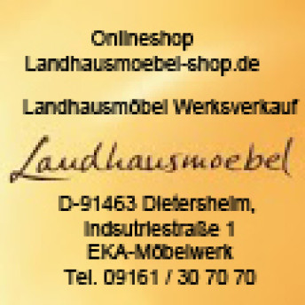 Landhausm bel shop experiences reviews - Landhausmobel bayern ...