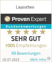 Erfahrungen & Bewertungen zu Layoutheo