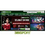 389Sports: Situs Judi Casino Online | Bandar Slot Online | Slot Deposit Pulsa