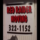 Red Raider Moving