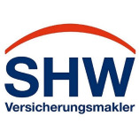 SHW Versicherungsmakler logo