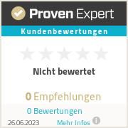 Erfahrungen & Bewertungen zu Thorsten Ebeling