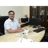 Dr Saurabh Goyal