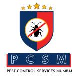 Pest Control Services In Mumbai-PCSM