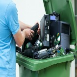 WORLD GREEN E-WASTE RECYCLING