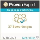 Erfahrungen & Bewertungen zu Hypnose Sinsheim