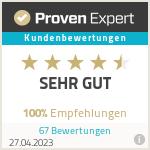 Erfahrungen & Bewertungen zu Schönfeld Sanitär und Heizung GmbH