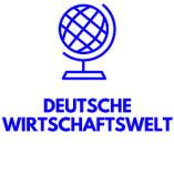 Deutsche Wirtschaftswelt