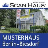 Musterhaus Berlin - Biesdorf