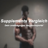 Fitness Supplements Vergleich