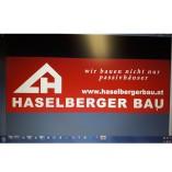 Bauunternehmen Haselberger