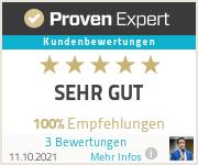 Erfahrungen & Bewertungen zu Holger Stollenwerk