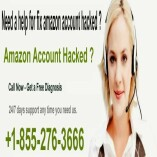 Amazon Account Hacked