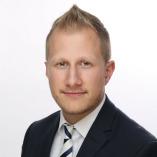 Baufinanzierungsexperte Christian Dank