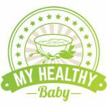 my healthy baby