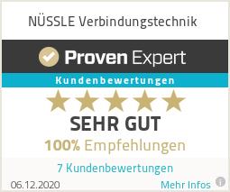 Erfahrungen & Bewertungen zu PFAHL Verbindungstechnik