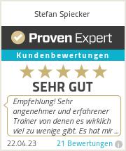Erfahrungen & Bewertungen zu Spiecker & Partner