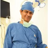 Dr Niteen Dedhia