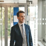 Marvin Davies I DIW - Deutsches Institut für Wirtschaftsplanung