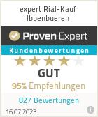 Erfahrungen & Bewertungen zu expert Rial-Kauf Ibbenbueren