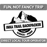 Inka Trail Backpacker