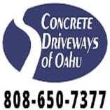 Concrete Driveways of Oahu