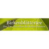 Birkenblättertee Onlinehsop