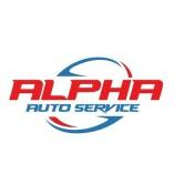 Alpha Auto Service