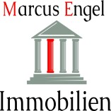 Marcus Engel Immobilien logo