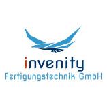 invenity Fertigungstechnik GmbH logo