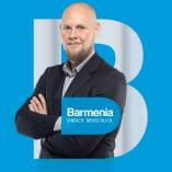 Dominik Onderka - Barmenia