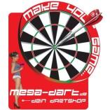 Mega-Dart