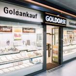 Goldoase