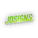 JDSIGNS. Webdesign Jaydon May