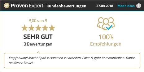 Kundenbewertungen & Erfahrungen zu Grafik- & Gestaltungsschmiede Petersen. Mehr Infos anzeigen.