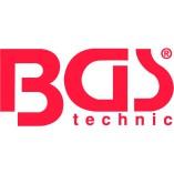 BGS technic KG logo