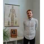 Marco Krohne Osteopathie