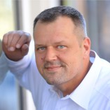 Versicherungsmakler Alexander Stegmeier