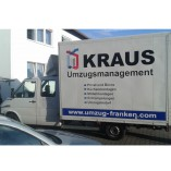 Umzugsmanagement Claudio Kraus