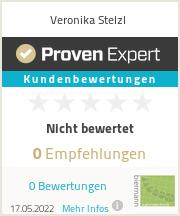 Erfahrungen & Bewertungen zu Veronika Stelzl