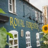 The Royal Forester Country Inn