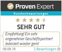 Erfahrungen & Bewertungen zu Kundenbetreuung Fritzsche