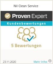 Erfahrungen & Bewertungen zu Nil Clean Service