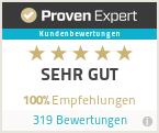 Erfahrungen & Bewertungen zu VCU24 GmbH