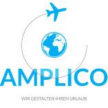 Reisebüro Amplico logo
