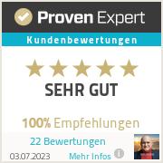 Erfahrungen & Bewertungen zu Daniel Hentschel
