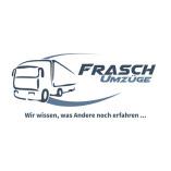 Frasch Umzüge logo