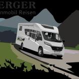 Berger Wohnmobil Reise